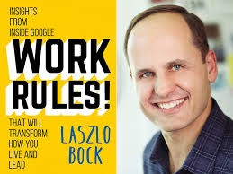 Google work rules cover